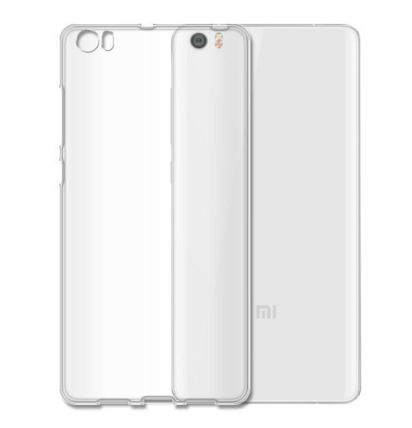 Чехол-накладка Smartcase TPU для Xiaomi Mi5