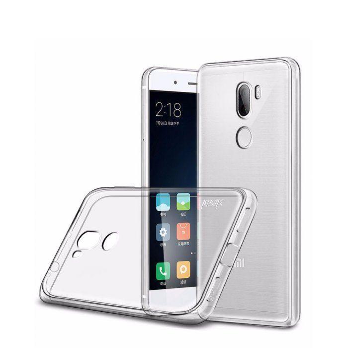 Чехол-накладка Smartcase TPU для Xiaomi Mi5s Plus