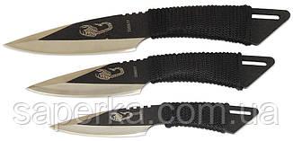 Метательный нож Скорпион P7 100гр, фото 2
