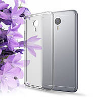 Чехол-накладка Smartcase TPU для Meizu M3 Note