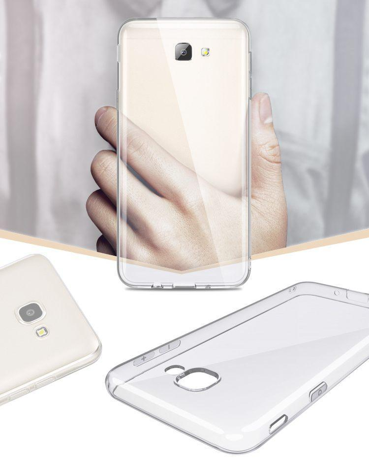 Чехол-накладка Smartcase TPU для Samsung Galaxy J5 Prime/G570