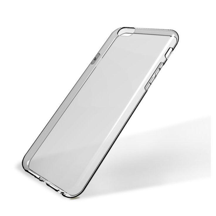 Чехол-накладка Smartcase TPU для iPhone 6/6S gray