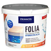 Жидкий ПОЛИЭТИЛЕН Folia W Plunie, Primacol TM 4,5 кг