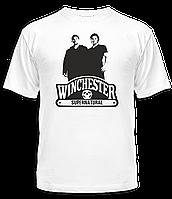 """Футболка """"Supernatural_Winchester"""", фото 1"""