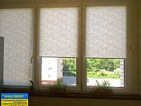 Ролеты из ткани Пальма на окна,балконы,двери, фото 1