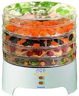 Сушилка для овощей и фруктов NIEWIADOW TYP 970 PS