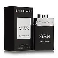 Bvlgari Man Black Cologne edt 100 ml. мужской