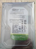 HDD Western Digital 160 GB 3.5 SATA II
