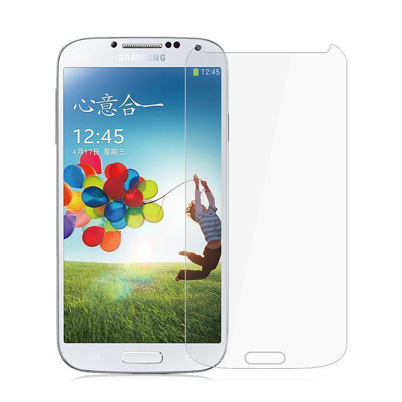 "Захисне скло для Samsung Galaxy S4/I950 5"""