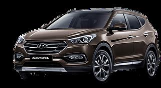 Тюнинг Hyundai Santa Fe 3 DM (2012-2018)