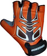 Детские перчатки для велосипеда MIKE