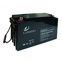 Мультигелевая аккумуляторная батарея LUXEON LX 12-65MG