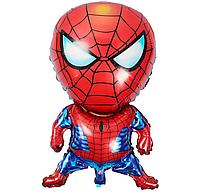"""Шар фольгированный """"Spider Man"""" 45*70 см"""