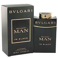 Bvlgari Man In Black edt 60 ml. мужской
