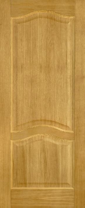 Межкомнатные двери Tерминус 03 Верона дуб светлый