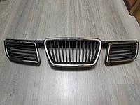 Решетка радиатора Chevrolet Nubira