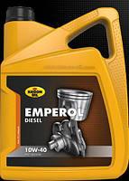 Моторное масло 10W40 (5л)