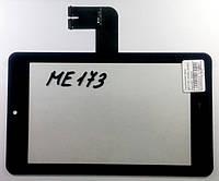 Touchscreen Asus ME173X (K00B) MeMO Pad HD7 (black) (MCF-070-0948-FPC-V1.0)