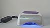 Лампа для гель лака 48ВТ, фото 5