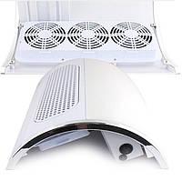 Вытяжка настольная на три вентилятора