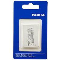 Аккумулятор Nokia BLC-2 950 mAh 3310, 3510 AAA класс