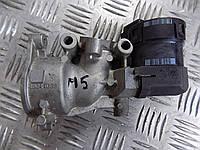Клапан EGR электр 2.0HDI  Peugeot 407 2003-2008
