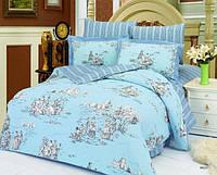 Комплект постельного белья евро Le Vele, Balo