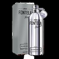 Парфюмерная вода Fontela Silwer Sword