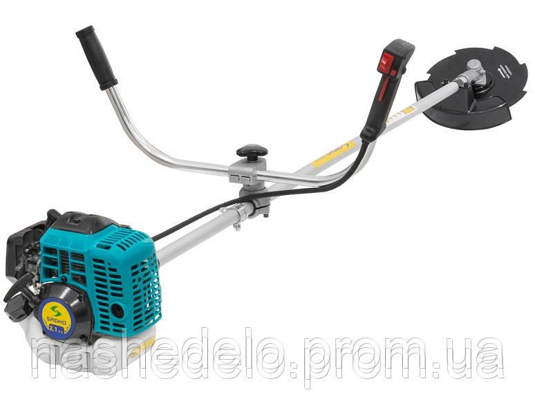 Мотокоса SADKO GTR 2100