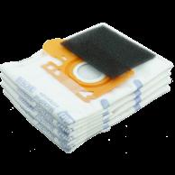 Набор микропористых мешков-пылесборников THOMAS  787252