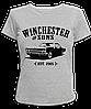 "Футболка ""Winchester"""