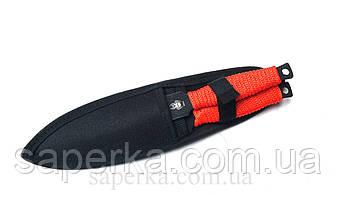 Набор метательных ножей К005 3шт 50гр, фото 2