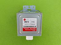 Магнетрон универсальный для микроволновых печей LG - модель 2М213 / 21TAG        Китай, фото 1