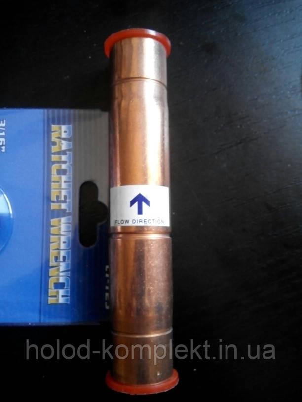 """Обратный клапан 1-1/8"""" под пайку"""