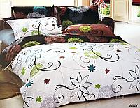 Комплект постельного белья евро Le Vele, Mony