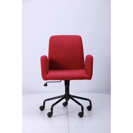 Кресло Лори красный (2-155) (AMF-ТМ), фото 2