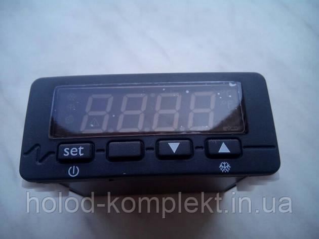 Контроллер Evco EVK 213, фото 2