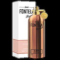 Парфюмерная вода Fontela Olimpia