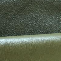 Одежная кожа цвета хаки