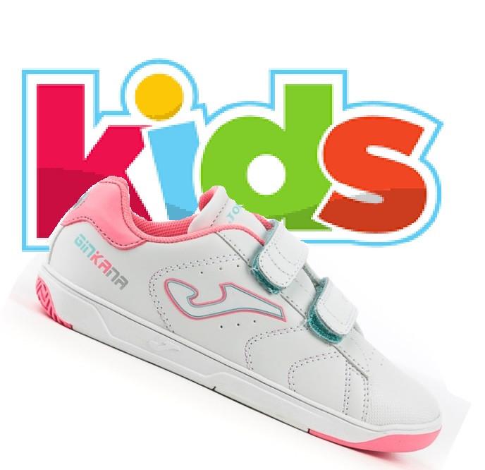Детские кроссовки Joma Ginkana