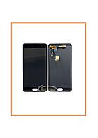 Дисплей  Meizu Pro6 с сенсором (тачскрином) Black Original