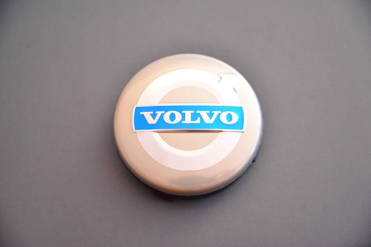 Колпачки заглушки для дисков  в диски Volvo ВОЛЬВО, 64/63/11, 3546923