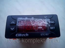 Контроллер Elitech ЕТС-961