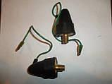Датчик аварийного давления вакуумного насоса JAC 1020, фото 2