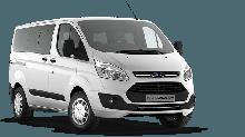Ford (Форд) Tourneo (Торнео)