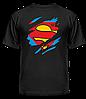 "Футболка ""Супермен №2"""