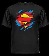 """Футболка """"Супермен №2"""", фото 1"""