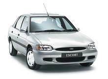 Ford (Форд) Escort (Эскорт)
