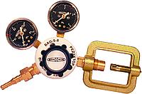 Регулятор давления газа ацетиленовый БАО-5-8