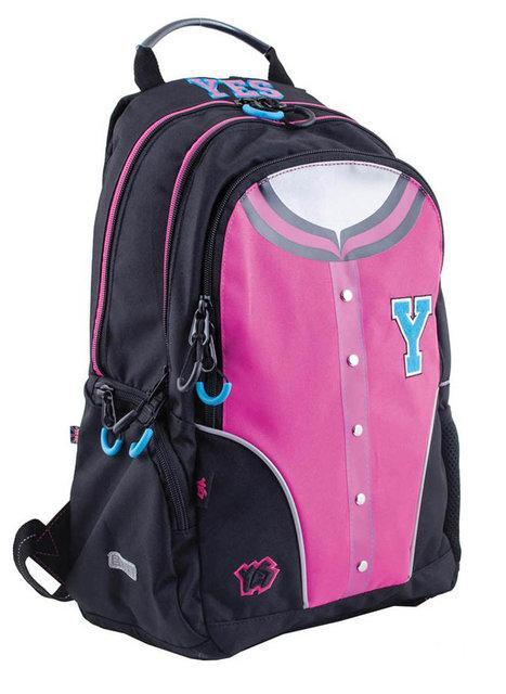Школьный рюкзак 1 Вересня для девочки